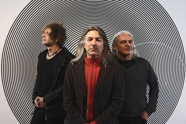 The Young Gods: группа, вдохновлявшая David Bowie и Nine Inch Nails, впервые в Украине