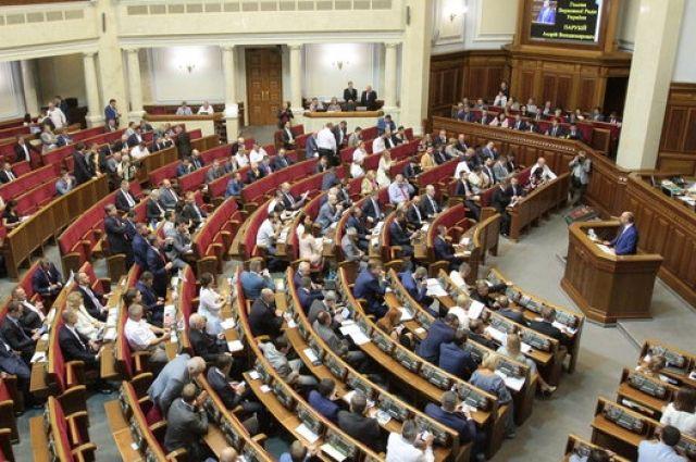 Роспуск Верховной Рады: возможная дата выборов в Раду