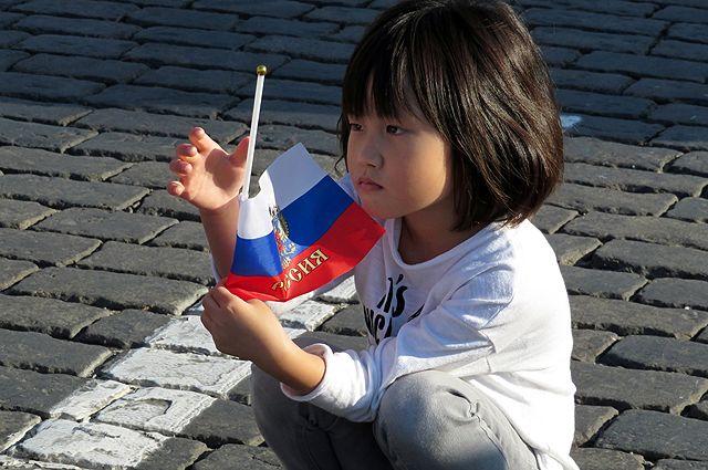 Страна озёрных драконов. Как в современном Китае относятся к России?