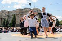 В Оренбурге на «Весеннем балу» станцуют 2,5 тыс выпускников