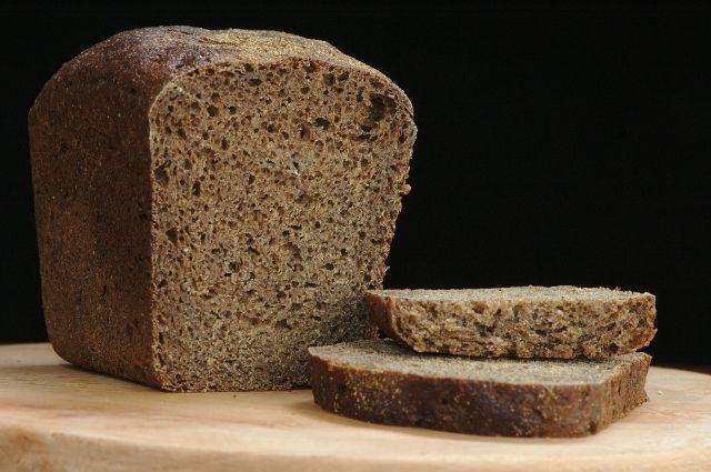 Сибирский бездрожжевой хлеб с луком выпускают в Тюмени