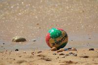 1 июня в Зеленоградске откроют Центр пляжных видов спорта