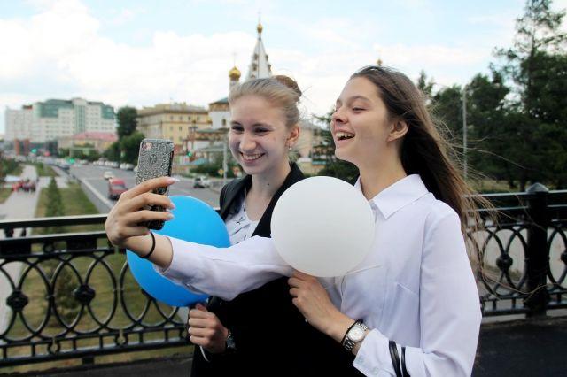 «Последний звонок» в Ижевске пройдёт 25 мая