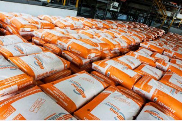 Украина ввела антидемпинговые пошлины наимпорт цемента из Российской Федерации, Белоруссии иМолдовы