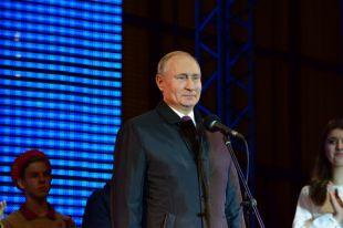 Кого помиловал Путин в 2019 году?