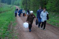 С 22 мая пассажирские речные перевозки в Сыктывкаре будут осуществляться по летнему расписанию.