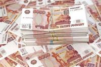 Злоумышленники обогатились на два с половиной миллиона рублей.