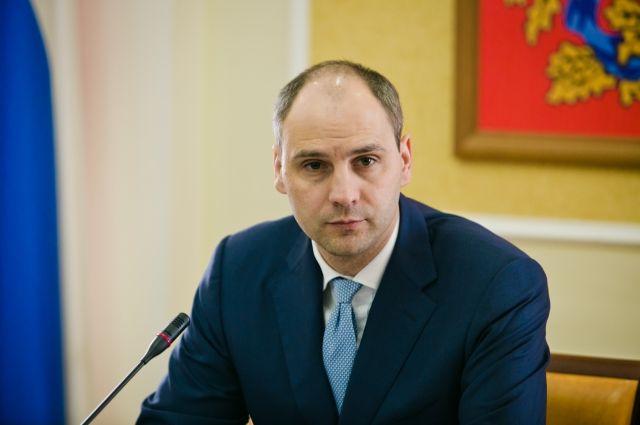 Денис Паслер: Реализация национальных проектов - приоритетная задача.