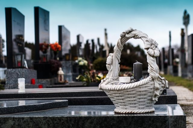 5 946 рублей - компенсация затрат на похороны пенсионера.