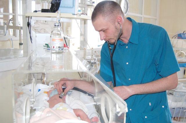В Волгограде построят новую областную детскую больницу на 880 мест.