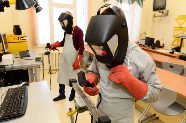Финалисты WorldSkills из ЯНАО демонстрируют свой профессионализм в Казани