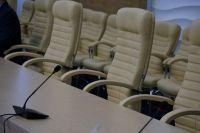 13 депутатов единогласно поддержали кандидатуру действующего руководителя администрации Инты Ларисы Титовец.