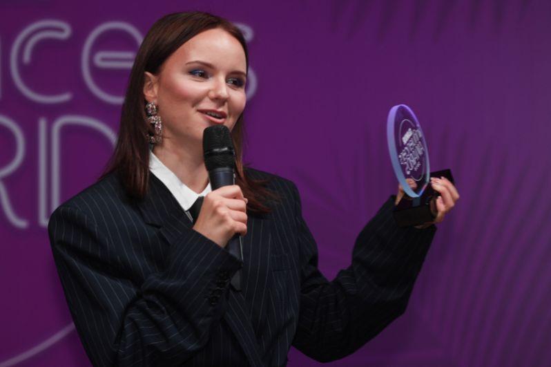 Блогер Татьяна Мингалимова, 24 года.