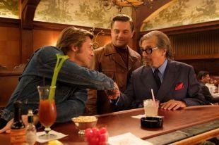 Тарантино в Голливуде: какие каннские фильмы ждать в нашем прокате