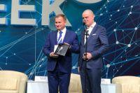 Тюменская область заключила партнерские отношения с Фондом Сколково