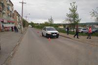 ДТП случилось 21 мая около семи часов вечера.