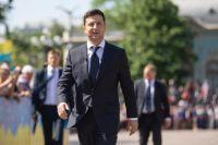 Президент в посудной лавке: Зеленский перенес политическую осень на лето
