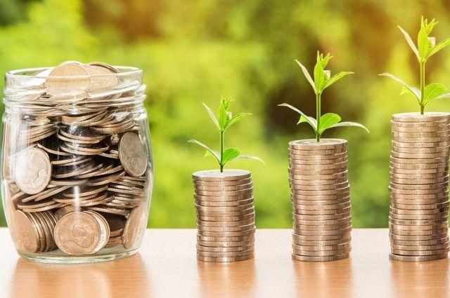 Сбережения могут не просто храниться, а ещё и