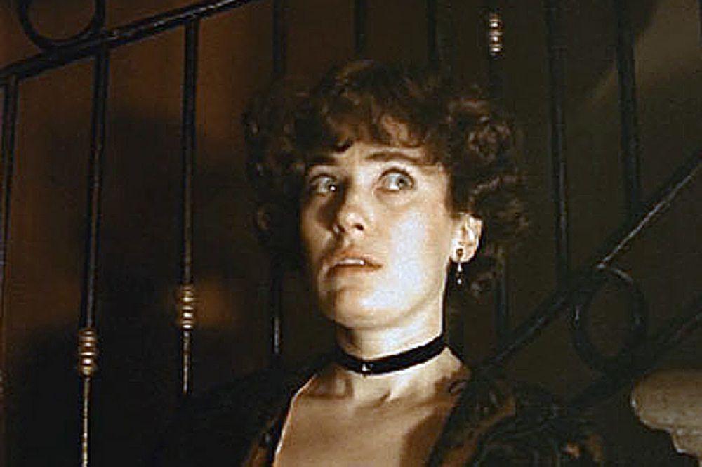 «Приключения Шерлока Холмса и доктора Ватсона: Двадцатый век начинается» (1986) — мадам Анри Фурне.