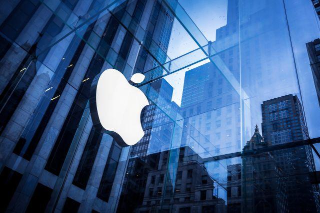 Apple перестал отображать территориальную принадлежность Крыма