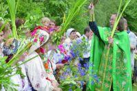 Зеленые святки, Семик 2019: дата, традиции, предписания и запреты