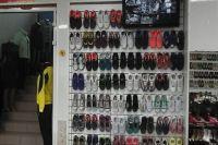 В Орске суд рассмотрит дело о контрафактной обуви на 1,8 млн