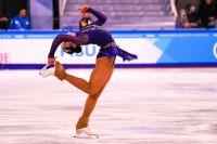 В Красноярске с 24 по 29 января 2020 года пройдет чемпионат России.