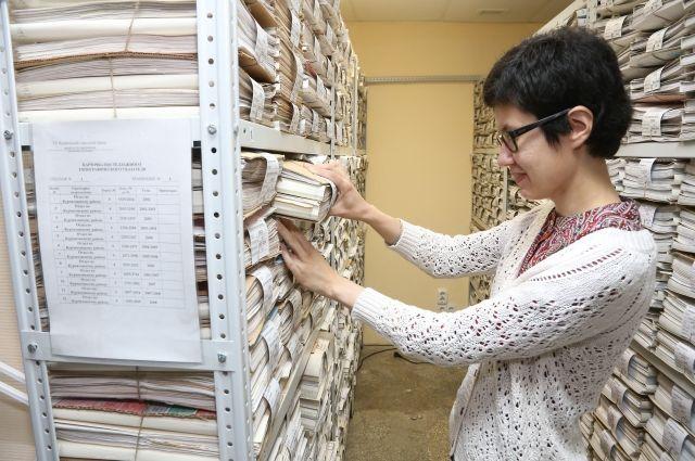Тюменцы предпенсионного возраста получают новые профессии