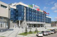 КО «Красноярская ярмарка» - одно из крупнейших выставочных предприятий по Сибири и Дальнему Востоку