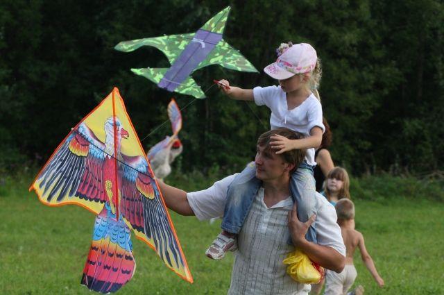 Главное – научить ребёнка общаться с природой и наглядно показать ему, как правильно о ней заботиться.