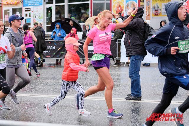 Третий международный марафон состоится в Перми 7 и 8 сентября