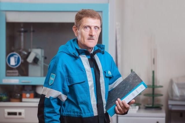 Сотрудники Омского НПЗ «Газпром нефти» отмечены наградами мэрии Омска