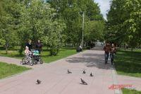 После пяти лет борьбы городские власти отстояли зелёную зону.