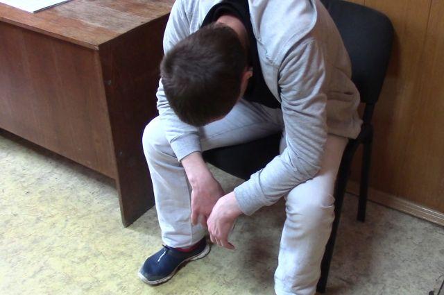 В Оренбурге задержаны подозреваемые в нападении на таксиста