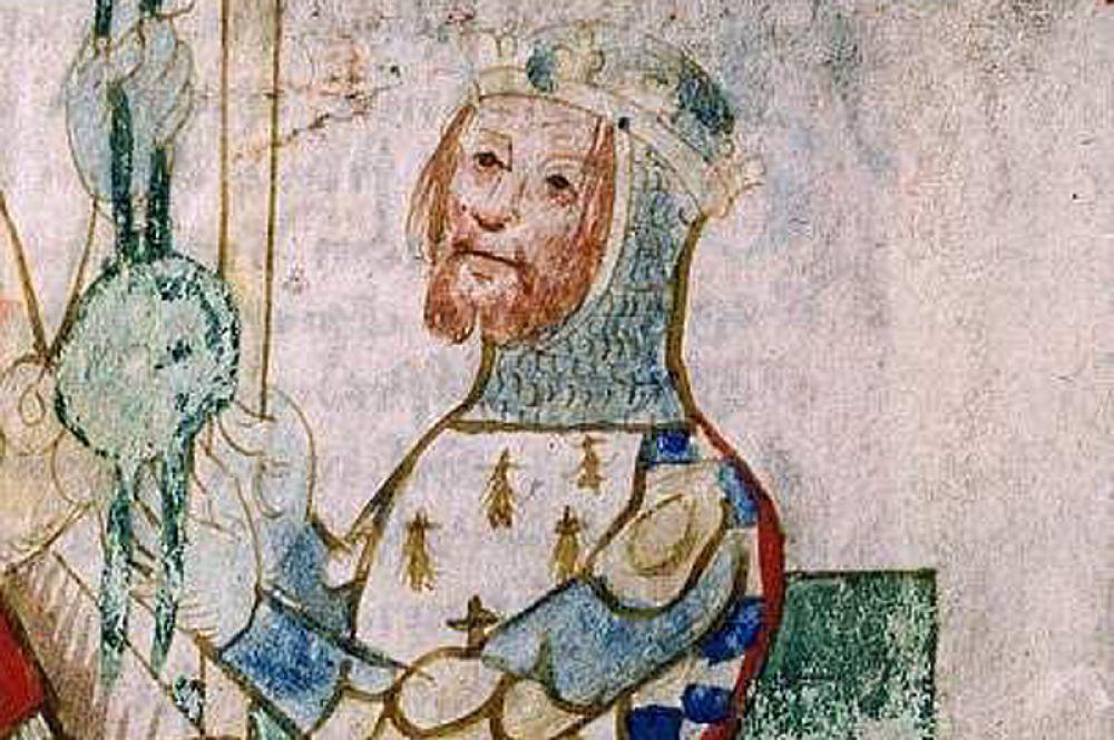 Бретонский рыцарь Ален Рыжий, участвовавший в нормандском завоевании Англии и получивший за свою службу обширные владения, сейчас обладал бы 203 млрд долларов.