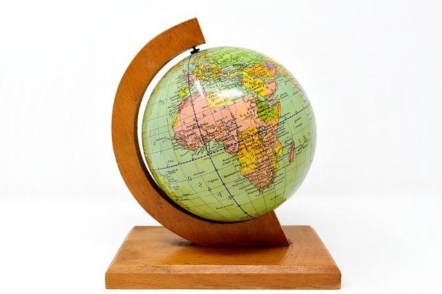 Тест: Справитесь ли вы с ЕГЭ по географии?