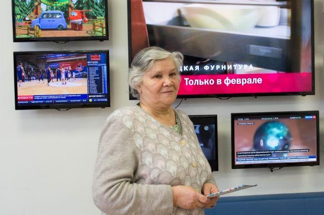 В Омске 25 мая пройдёт «цифровая» зарядка