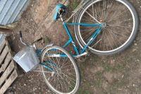 В ДТП пострадал подросток, который управлял велосипедом