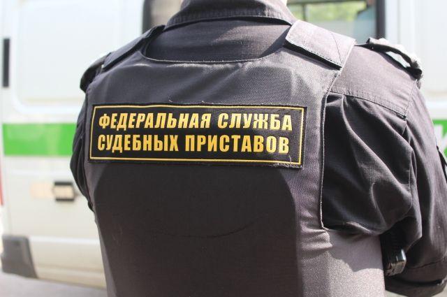 Судебный пристав-исполнитель предупредил руководство организации-должника о возбуждении исполнительного производства