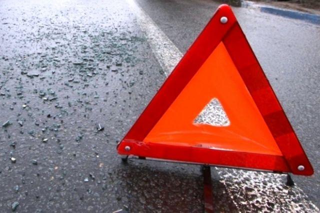 В Виннице пьяный водитель авто сбил ребенка на пешеходном переходе