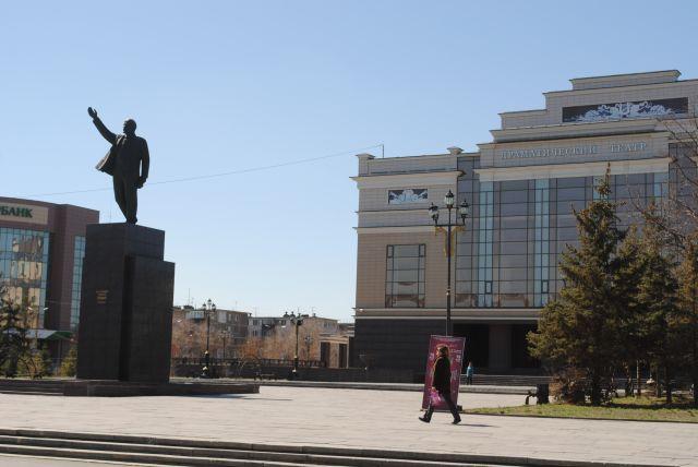 Заместителем главы Орска по социальной политике станет Лариса Хальченко
