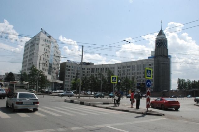 Десять чиновников администрации Красноярска скрыли свои доходы