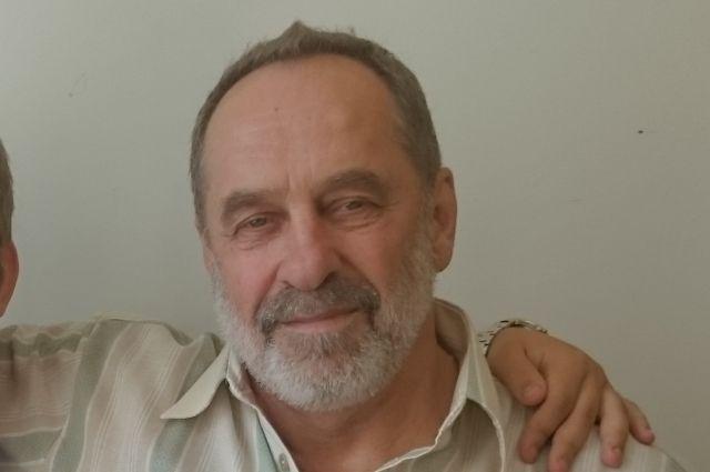 Заслуженному учителю РФ Сергею Евгеньевичу Полянскому было 64 года.