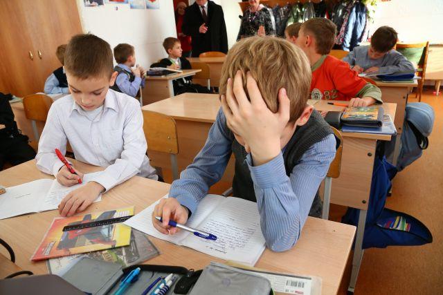 В Перми директору гимназии объявят выговор за дискриминацию учеников