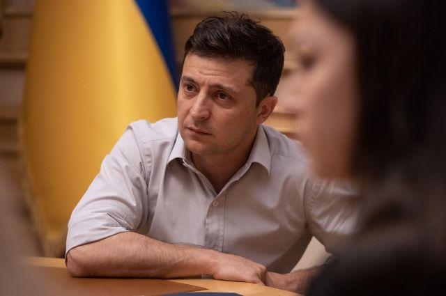 Зеленский отменил назначение Горковенко в Нацсовет по вопросам телевидения