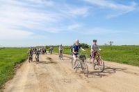 Украинцы смогут перевозить велосипеды в экпресс-поездах