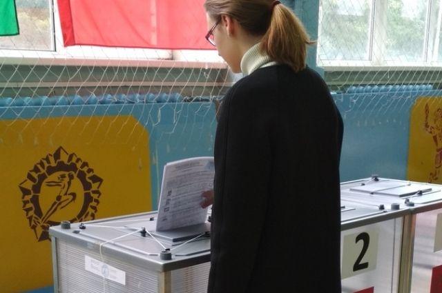 В избирательной комиссии Ямала прошло обсуждение подготовки к выборам