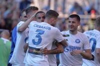Обыграли «Спартак»: ФК «Оренбург» завершил сезон на седьмом месте
