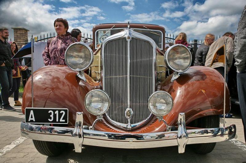 Chrysler Аль Капоне