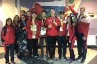 Тюменцы привезли медали с финала WorldSkills Russia